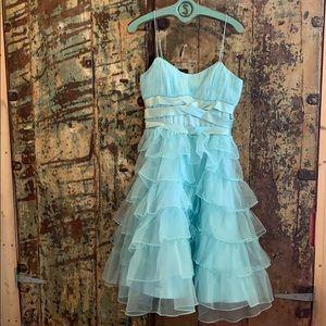 Party dress, princess dress, cocktail dress